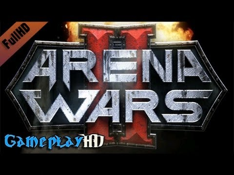 arena wars 2 pc review