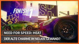 Need for Speed: Heat | Der alte Charme im neuen Gewand?