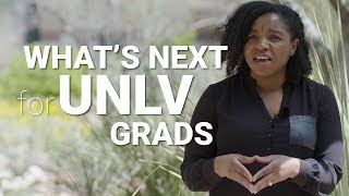 #UNLVGrad Class of 2018: What are you doing after graduation?