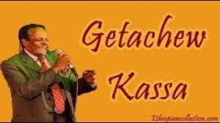 Getachew Kassa