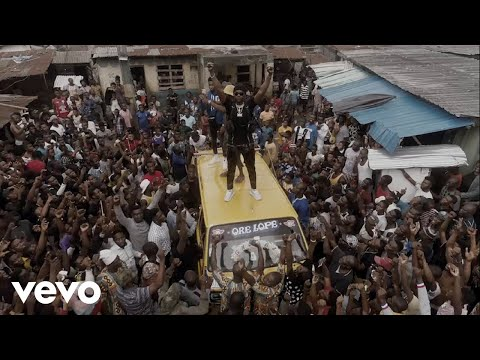 Kizz Daniel - Eko (Official Video)