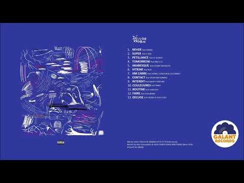 Download RROBIN X GREMS & HEDI YUSEF - DELUGE - DELUGE [Galant Records] MP3