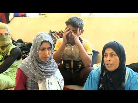 Ιράκ: Εντείνεται η ανθρωπιστική κρίση στην πολιορκημένη Φαλούτζα