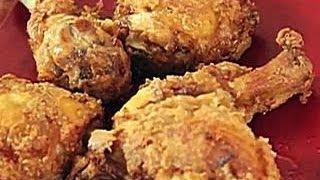 Buttermilk fried chicken vidinfo for Table 52 buttermilk fried chicken recipe
