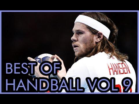 Best Of Handball Vol9 HD