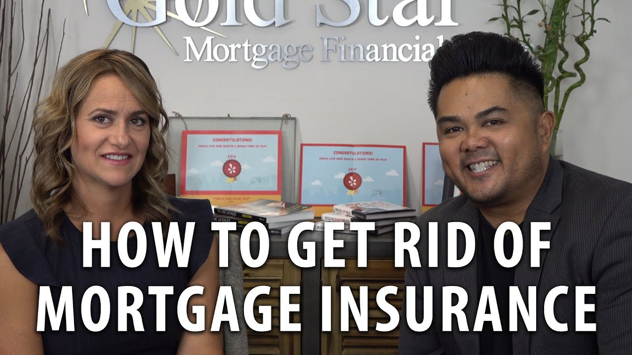 When Can You Get Rid of Private Mortgage Insurance?