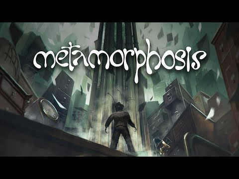 Metamorphosis : Metamorphosis | Official Trailer 2020 | (PC, PS4, Xbox One, Nintendo Switch)