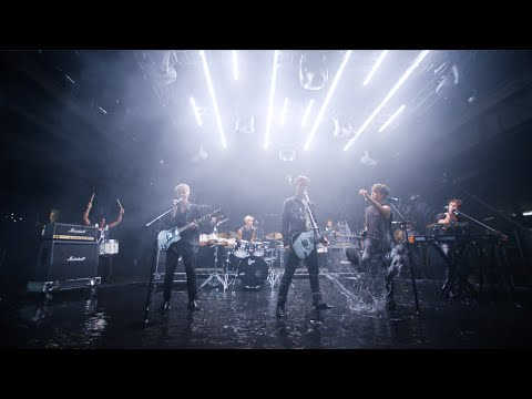 Why Don't We - Fallin' (Adrenaline) [Official Music Video]