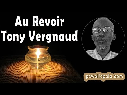 MATIN DÉBAT - Men kòman Majistra Tony Vergnaud mouri /Tout detay sou lanmò sa (видео)