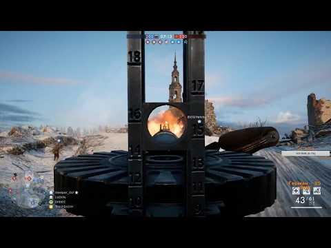 Dozkoz и Battlefield 1. 9 стрим.