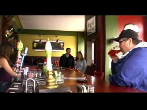 Beer2Buds.com - My beer commercial debut