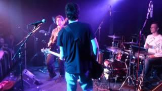 Video Techno live