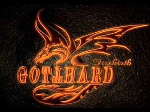 Gotthard - Firebirth preview (NEW ALBUM)