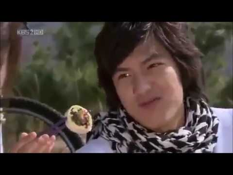 Jun Pyo y Jan di ~ Su historia
