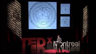 A new type of mathematics: David Dalrymple at TEDxMontreal
