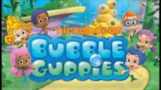 Bubble Guppies - Sun, Beautiful Sun