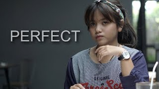 Video Perfect - Ed Sheeran (Cover) by Hanin Dhiya MP3, 3GP, MP4, WEBM, AVI, FLV Maret 2018