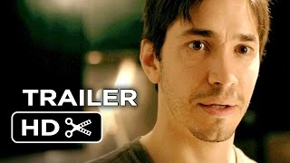 The Lookalike Official Trailer #1 (2014) - Justin Long, Gillian Jacobs Movie HD