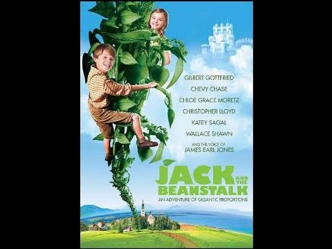 Jack and the Beanstalk (Trailer) fairy tale movies for kids