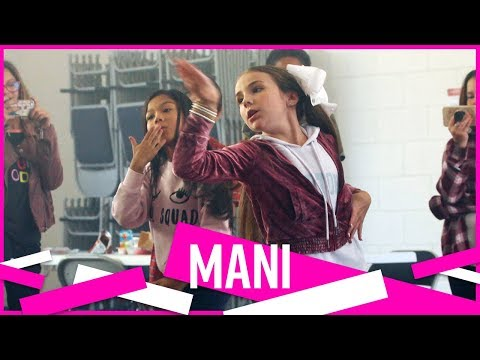 "MANI | Season 1 | Ep. 9: ""I'm The Captain Now"""