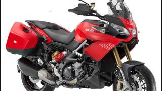 9. Aprilia Caponord 1200 ABS Travel Pack (2015-2016)