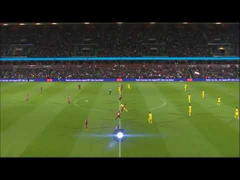 FC Metz vs Paris saint-germain (1-5) all goals and highlight (9/9/17)