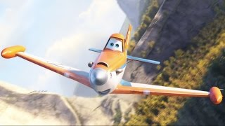 Planes: Fire & Rescue - Trailer