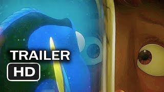 Dory's back in a brand new adventure!  Not that she remembers the last two.Join Dory on her biggest challenge yet.  After a run-in with a local fisherman, Dory finds herself in an unusual predicament with a familiar friend.Finding Dory 2 is a fan trailer.  That means it's not real.If you like this video then check out my original channel VJ4rawr2Clips in this video came from the following sourcesFinding NemoFinding DoryA Bugs Lifeand of courseRatatouille