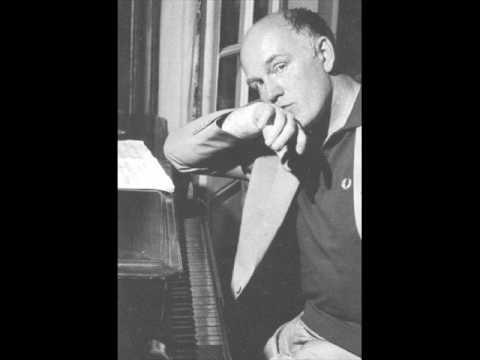 """Grieg - Pièces Lyriques, 2e cahier op.38 no.4 """"Halling"""" (Richter)"""