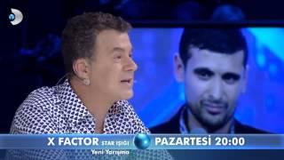 X Factor  Star Işığı Fragman -1