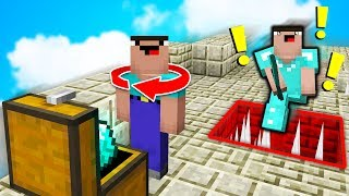 "BACKWARDS NOOB SKIN TROLL! (Minecraft SKYWARS Trolling) w/PrestonPlayz😄 SUBSCRIBE for more videos! 🡆 http://bitly.com/PrestonPlayz 💎 PLAY MINECRAFT WITH ME ON MY SERVERS! 🡆 FACTIONS! - cosmicpvp.com (Join Monster Planet!)🡆 PRISONS! - cosmicprisons.com (Join Valron Planet!)❤️ FRIEND IN THE VIDEO! (Subscribe to him!)🡆 ShotGunRaids - https://goo.gl/0KdwwU🔥 ""FIRE"" Merchandise logo clothing line! 🡆 http://www.PrestonsStylez.com 🕹️ MY OTHER YOUTUBE CHANNELS!🡆 https://goo.gl/Gx31DP (Variety Video Gaming!)🡆 https://goo.gl/TdmqL (COD, CS:GO & More) 😍 FOLLOW ME HERE!🡆 Instagram - https://instagram.com/realtbnrfrags🡆 Twitter - https://twitter.com/tbnrfrags🡆 Snapchat - Snapchat Name 'PrestoSnaps'-------------------------------------------------ALL MUSIC USED IN THIS VIDEO: Intro SongUplink & Jason Gewalt - Euphoria [NCS]https://youtu.be/MqyOPyBPlnsAdditional tracks provided by: epidemicsound.com"