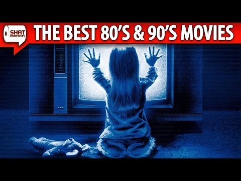 Poltergeist (1982) - Best Movies Of The 80's & 90's Review