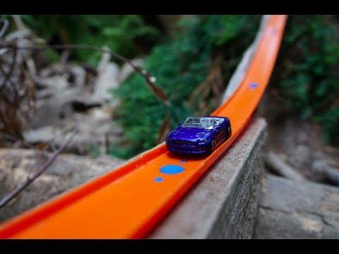 Hot Wheels Redwood Track