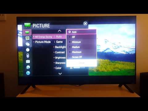 LG Ultra HD 4K UB8200