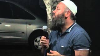 Anija e Muslimanëve dhe Anija e Romakëve (Ngjarje e Vërtetë) - Hoxhë Bekir Halimi