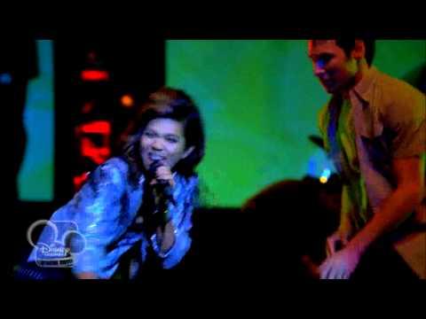Lemonade Mouth | 'Breakthrough' Music Video 🎶 | Disney Channel UK