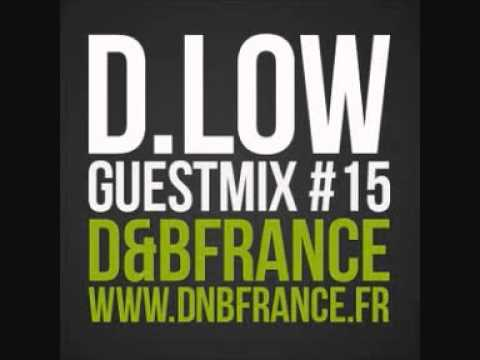 D&B - D.LOW present his Last Mix for D&B France !! Check his fan page and download tha mix on : http://www.facebook.com/doudou.0XD?ref=hl.