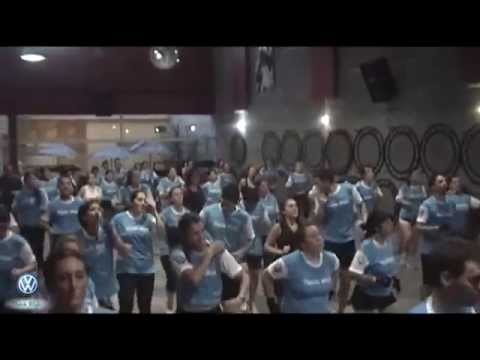 Think Blue Argentina – San Miguel nov 2011 – Body Systems