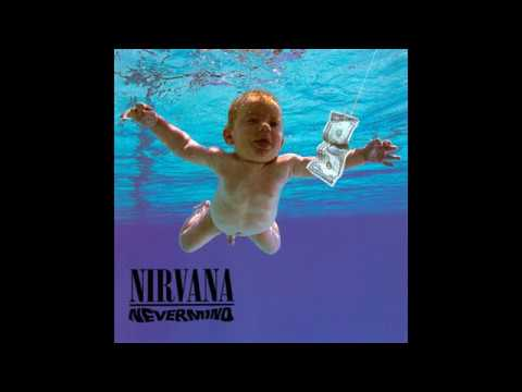 Nirvana - Smells Like Teen Spirirt (cover)