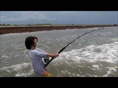 рыбалка на акул на ютубе