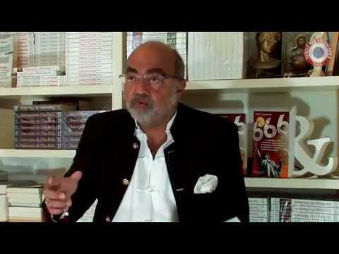 Pierre Jovanovic - Le Cercle des Volontaires est allé à la rencontre de Pierre Jovanovic pour la sortie de son livre