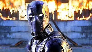 Nonton Deadpool 2 Full Movie Trailer Film Subtitle Indonesia Streaming Movie Download