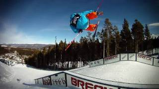 Download Lagu Tom Wallisch - Dew Tour Breckenridge GoPro Edit Mp3