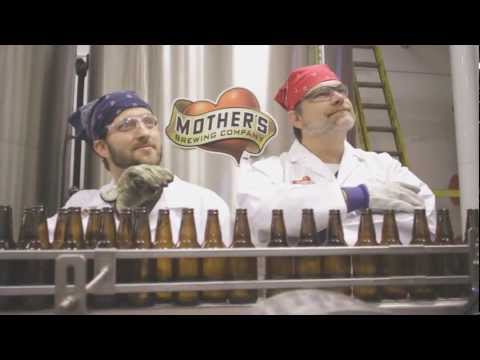 Mothers Brewing Company - Doing It Our Way