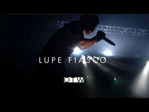 Off The Wall TV: Lupe Fiasco   VANS OTW Advocate | Video