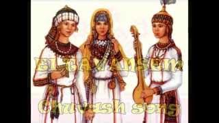 Эй Тавансем / Ei Tavansem. Chuvash folk song. Music and culture of Chuvash people. ПРО СПІЛЬНУ КУЛЬТУРУ УКРАЇНЦІВ І ЧУВАШІВ - 1.