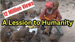 Video 5 Million+ Views |  A Lesson To Humanity | Shyam Sadhu MP3, 3GP, MP4, WEBM, AVI, FLV Maret 2018