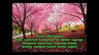 Nonton Ainul Mardhiah   Unic Film Subtitle Indonesia Streaming Movie Download