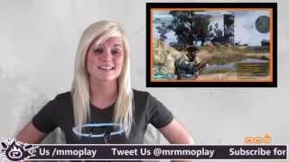 This Week In MMO News W/ Ashlen - May 6, 2013 - Mmo-play.com