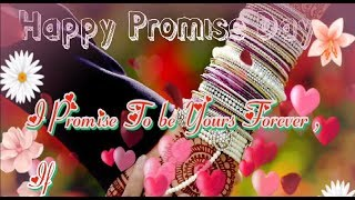 Video Promise Day Status 2019, Happy Promise Day whatsapp video MP3, 3GP, MP4, WEBM, AVI, FLV Maret 2019